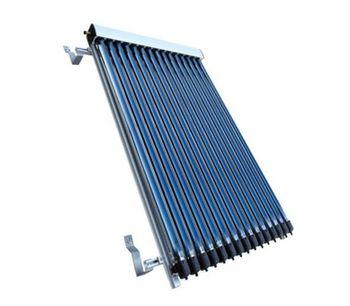 APS - Heat Pipe Solar Collector