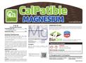 CHB CalPatible - Model Mg 6% - Liquid Calcium Minerals Fertilizers Brochure