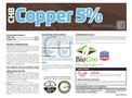 Bio Gro - Model CHB - Liquid Soil Applied Fertilizer Brochure