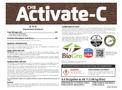 CHB Activate - Model C 2-4-0 - Organic Fertilizer Brochure
