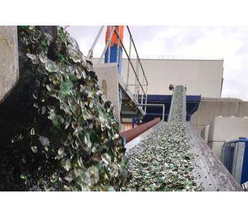 Glass Separator Plant-1