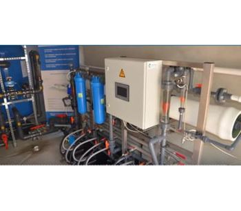 Renewable Driven Desalination Systems