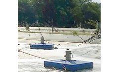 Odour control in sewage treatment plants - Case Study