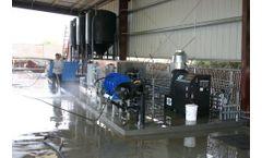 ClearBlu - Industrial Wash Bays