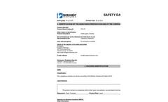 Model 10,000 ppm (µg/mL)- IC - ICCL10-125ML - Chloride Brochure