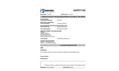 Model 10 µmhos/cm - CON10-25-500ML - Conductivity Wet Chemical Brochure