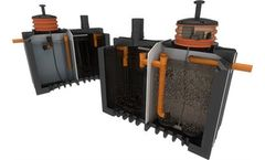 ClearFox - Model FBS - Sewage Treatment Plants