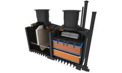 PPU Umwelttechnik - Non Electric Sewage Treatment Plant