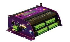dataTaker - Model DT80GW - Geotechnical Data Loggers