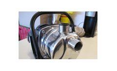 Rapid Barrier - Midas Pump - 1.6 HP Garden Sprinkler Pumps