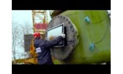 Explosion Venting Devices - Explosion Venting Video