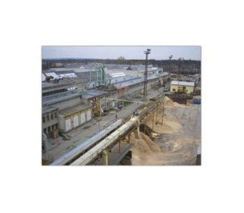 Fire and explosion protection solutions for the wood and paper industry - Forestry & Wood