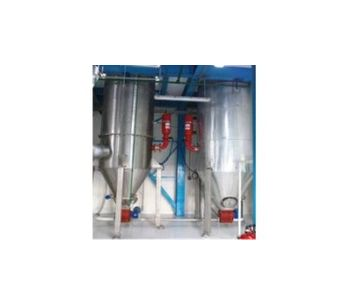 Fire and explosion protection solutions for the chemical and pharmaceutical industry - Chemical & Pharmaceuticals
