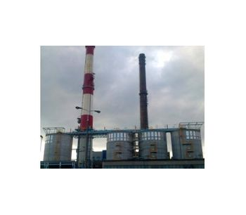 Fire and explosion protection solutions for the power industry - Energy