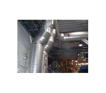 Spark Extinguishing System