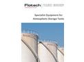 Storage Tank Equipment Brochure