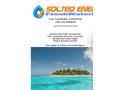 SolteQ - Fresh Water Windmill Brochure