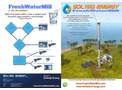 SolteQ - Information about Freshwatermill (Spanish)
