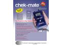 SKC - Chek-Mate Calibrator Brochure