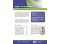 SKC - Bubble Film Calibrator Brochure