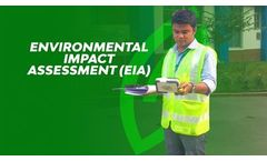 GREENBUD - Environmental Impact Assessment (EIA)