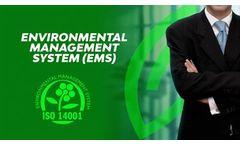 Greenbud - Environmental Management System (EMS)