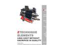 Model 8-64 - Cartridge Filter Unit Brochure