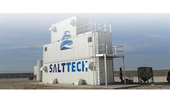 water treatment for the drinking wate industry