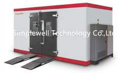 Simplewell - VOC Environmental Chamber with Sampling Bag Method