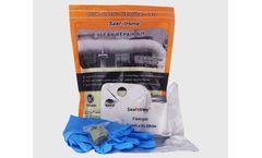 Sealxtreme - Model SNLRK 0206 - Leak Repair Kit