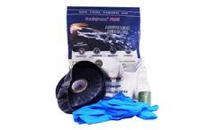 Sealxtreme - Model SALRK0205 - Plus Active Leak Repair Kit
