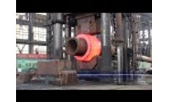 Who is strength equipments? The industrial autoclave manufacturer Video