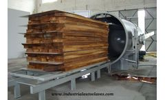 Strength - Wood Autoclave