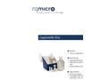 rqmicro - Model SG1 - Legionella Pneumophila Kits Brochure