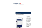 CellStream - Automated Immunomagnetic Separation System Brochure