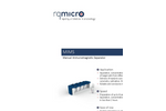 rqmicro - Manual Immunomagnetic Separator (MIMS) rochure