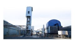 Direct Air Capture and Storage Plant