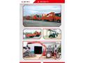 Knuckle - Model 20TM-K 2 - Boom Mobile Cranes Brochure