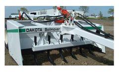 Dakota - Model 606 - Soil Mover
