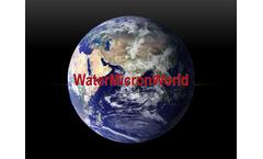 Model AWG-C-5000Liters - Atmospheric Water Generators
