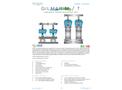 Soggia GILMAR M / T Variable Speed Booster Set - Brochure