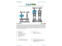 Soggia Banks Variable Speed Booster Sets—1 Inverter - Brochure