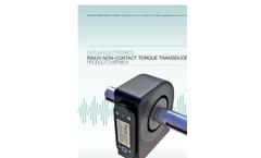 Datum Electronics - Marine Shaft Power Meter Systems Brochure