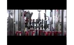Sprayidea spray adhesives - Dayang Aerosol Chemical Technology Co.,Ltd Video