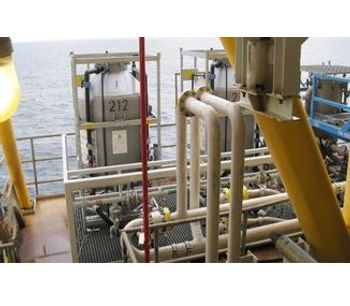 SCS SepSorb - Filtration Systems
