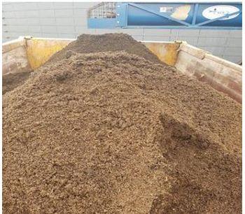 Agricultural Waste Separation System-1