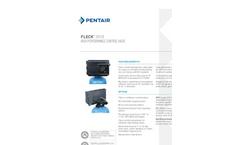 Fleck - Model 2510 SXT - Backwashing Granular Activated Carbon Filter Brochure