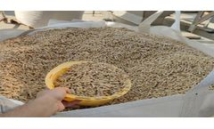 Shincci Event--Bean dregs low-temperature drying project in Vitasoy (Wuhan) Company Limited