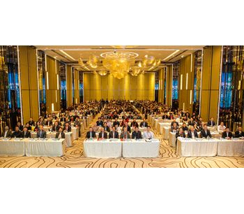 Shincci Attended the Inaugural Meeting of Guangdong Water Supply and Drainage and Ecological Environment Branch