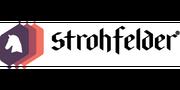 Strohfelder